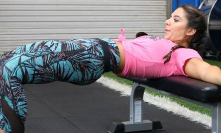 Glute Development and Your Inner Thighs