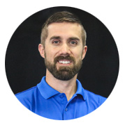 Brian Klepacki, FMS, CSCS