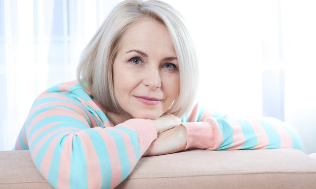 Staying SANE Through Menopause
